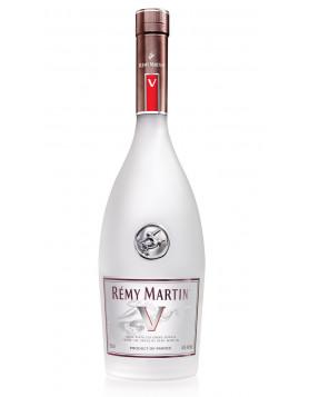 Remy Martin V Clear Spirit, but no Cognac