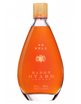 Baron Otard XO Gold Extra Old