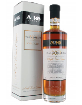 ABK6 XO Family Reserve Aged 10 Years