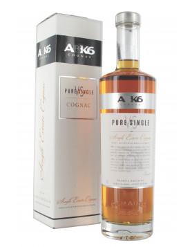 ABK6 VS Pure Single