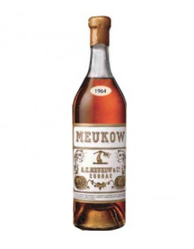 Meukow Vintage Grande Champagne 1964