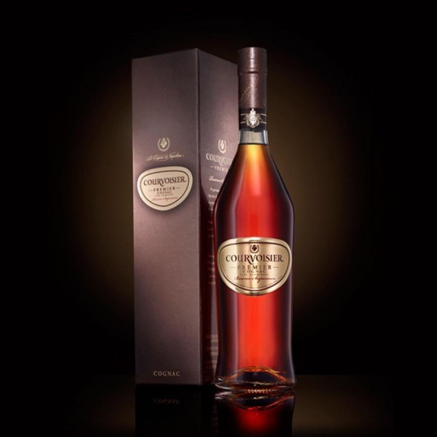 Courvoiser Premier Fine Champagne