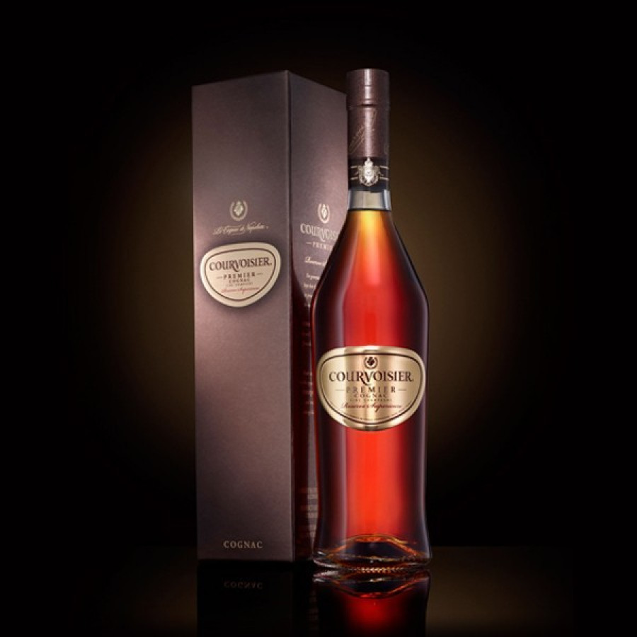 Courvoisier Premier Fine Champagne