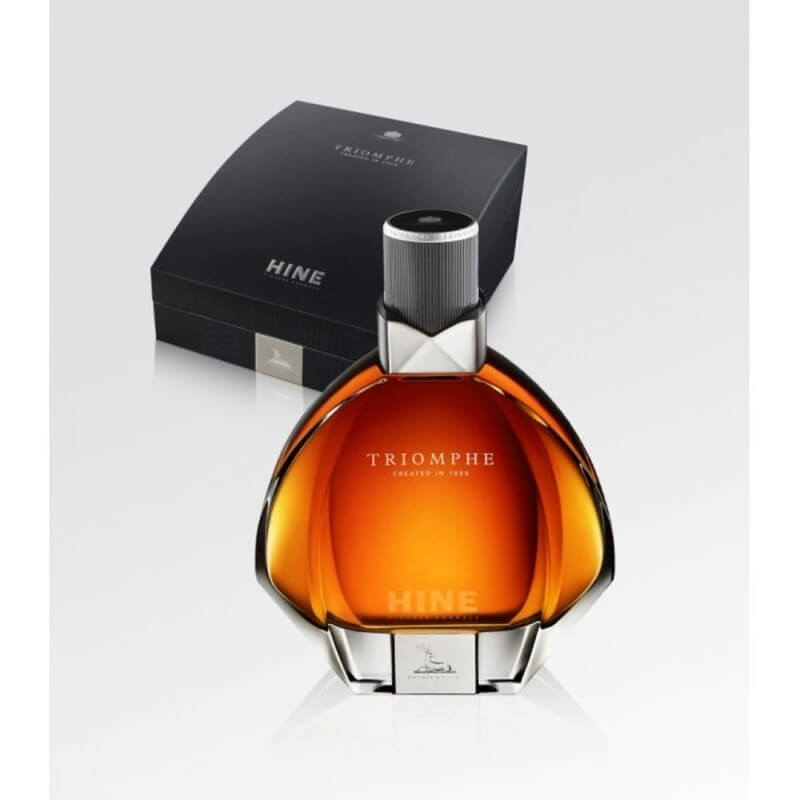 Hine Triomphe Cognac Buy Online And Find Prices On Cognac