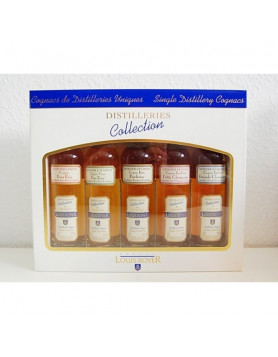 Louis Royer La Collection Distillerie Set