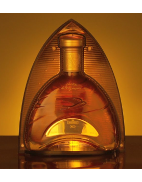Martell XO Christian de Portzamparc Exclusive Edition Cognac