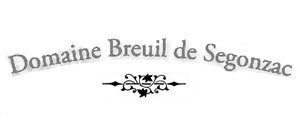 Domaine Breuil de Segonzac