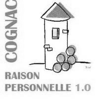 Raison Personelle Cognac
