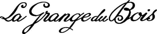 La Grange du Bois Cognac