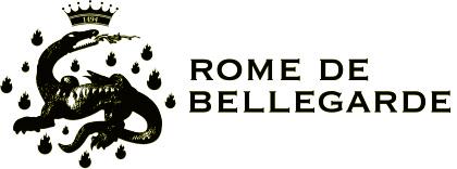 Rome de Bellegarde Cognac