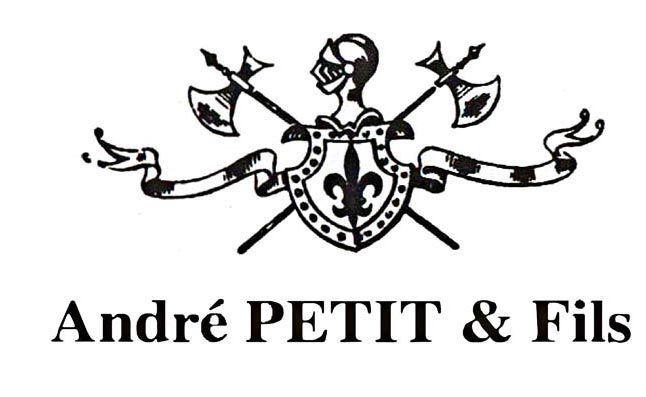 Andre Petit Cognac