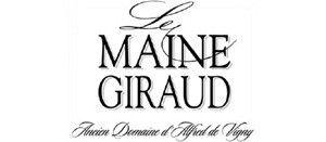 Maine Giraud Cognac