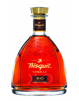 Popped up in Copenhagen: 10 years Old Bisquit Dubouché & Co Cognac