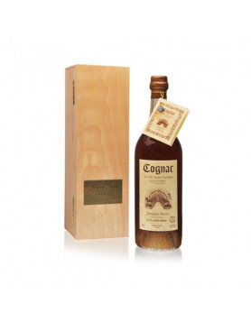 West Yorkshire Sir sells Grande Champagne Extra Denis-Mounié & Co Cognac