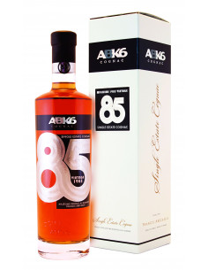 ABK6 Ice Cognac – new launch in the UK
