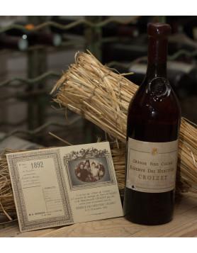 For Sale: World's most expensive Cognac - 1858 Croizet Cuvee Leonie