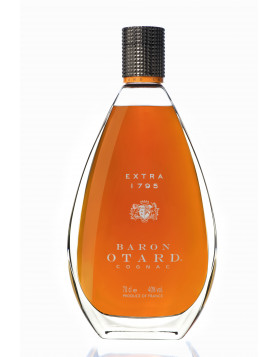 Baron Otard XO Gold Precious Edition is a Limited Edition for Travel Retail Only