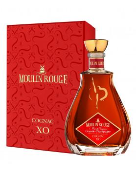 Napoléon Aigle Rouge Cognac