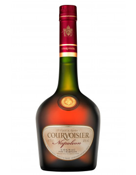 New Product Launch: Courvoisier Le Voyage de Napoleon XO, VSOP & VS