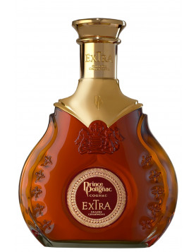 What is an EXTRA Cognac? And the