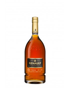 Pernod Ricard kicks out Cognac brand Renault for 10 million euros