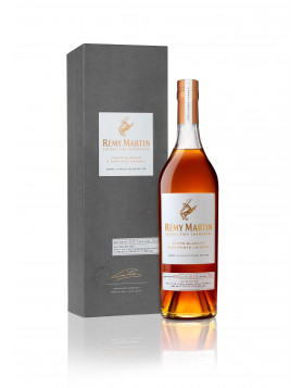 Remy Martin XO Touzac: New Cognac in Travel Retail