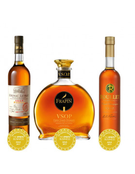 12 Cognac Gift Ideas For Business Acquaintances