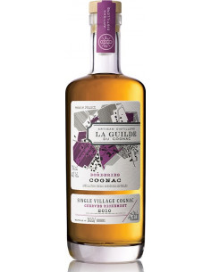 Laclie about to expand - a new mini player on the cognac market?