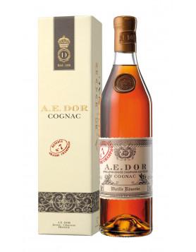 Cognac Favraud Vieille Réserve 1893