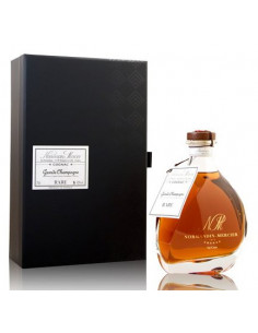 Launched: The Brotherhood of Cognac