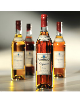 Martell with new 1968 Millésime Collection Vintage Cognac