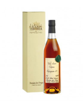 Let's learn more about this A. de Fussigny Series Rares Cognac