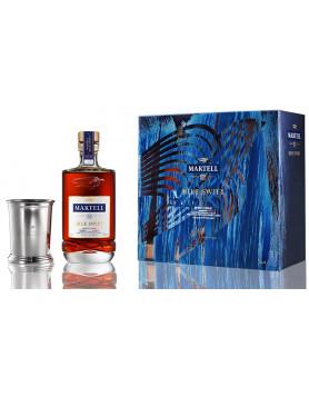 Double-Matured Cognac: A New Trick for an Old Eau-de-Vie