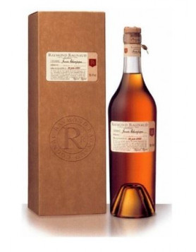 Will the Cognac Vineyards Qualify for UNESCO World Heritage Status ?