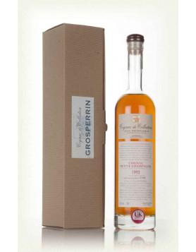 2012: Uncertain Harvest yet Cognac Sales Continue to Rise