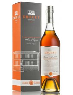 Guy Pinard Organic Cognac wins Norwegian Approval