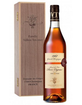 Cognac Poitiers VS: German Import