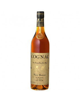 List of 10 Artisanal XO Cognacs for the Holidays