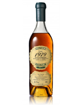 Rouyer Guillet 1865 Vintage Cognac