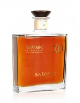 It's Thanksgiving: Time to go Crazy with Cognac.