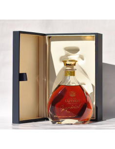 New Hennessy Paradis Impérial Cognac Only Available in Frankfurt (Video)