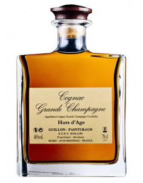 Choco-Logo goes for Chocolate & Cognac