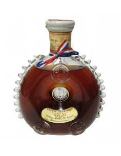 Cognac business boosts Rémy Cointreau's 2010 results