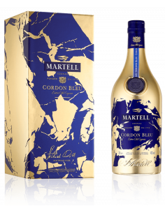 Martell Metaphore: A unique one-off Cognac expression