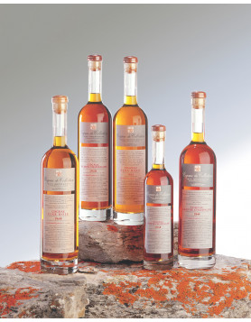 La Gabare Cognac Moves to Saintes and Resurrects an Ancient Brand