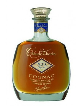 The Cognac Marathon: Vinexpo 2013 Diary DAY 1