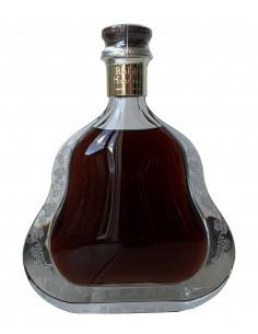 Braastad with New Organic Cognac