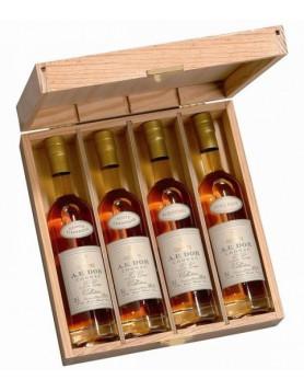 Ready for Chinese market: Ayi Jihu chosen as face of So Yang Cognac