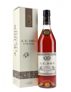 Tour D'Argent Oldest Cognacs Added to World's Largest Old Liquor Collection