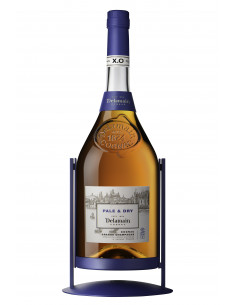 VOP in Stockholm: J&F Martell Very Old Pale Cognac